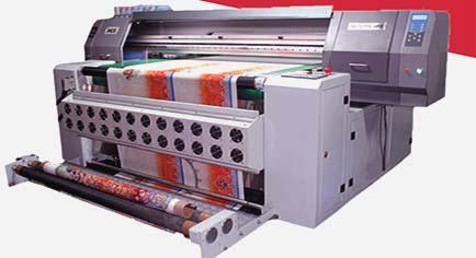 digital textile printers