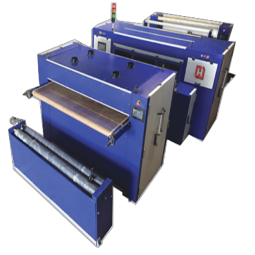 Digital Textile Printers-Machinery | HGS Machines Pvt Ltd offers